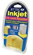 Inkjet Ink Level Resetter for Epson Printers