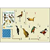 The Famous Water Birds Playing Cards