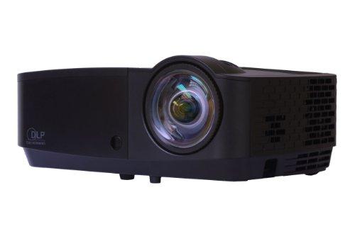 Infocus In126Sta Short Throw Widescreen Projector