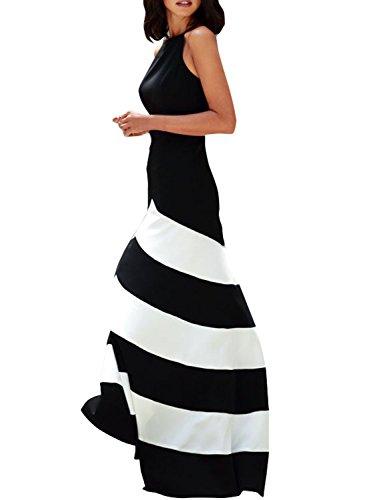 Fit Socail Print Trump Floral DressBlack malbec14 Boarder Women's Falre Ivanka And Y6yvgb7f