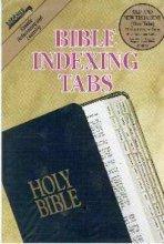 Bible Tab: Mini-Old & New Testament Gold Edge