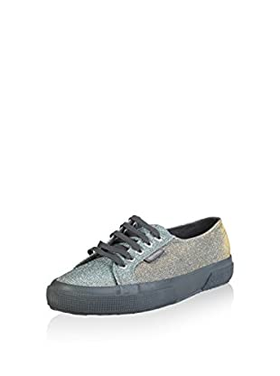 Superga Zapatillas (Plateado)