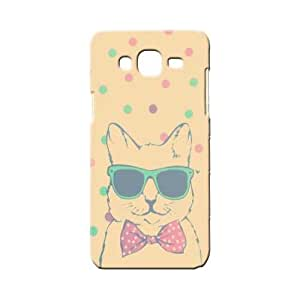 G-STAR Designer Printed Back case cover for Samsung Galaxy A5 - G3743