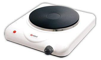 Alpina Electronic single Burner 220v SF6002