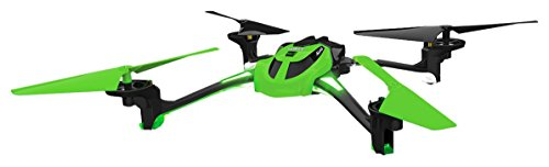Traxxas Alias: Quad Rotor Helicopter, Green (Helicopter Quad compare prices)