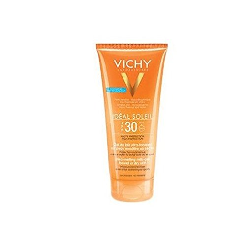 Vichy Capital Soleil Ideal Soleil Gel-cream Spf30 Face And Body 200ml