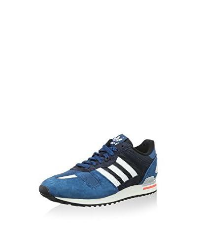 adidas Zapatillas Zx 700-4 Azul