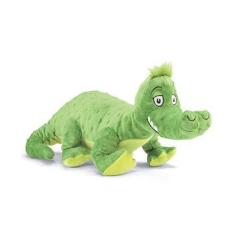 Kohl's Dr. Seuss ABC Alligator 24' Plush - 1