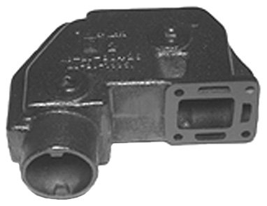 Sierra International 18-1971 Marine Manifold Elbow for Mercruiser Stern Drive