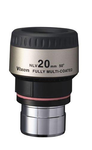 Vixen 37112 Nlv 20Mm Telescope Eyepiece