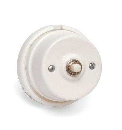 interrupteur-a-bouton-en-porcelaine-blanc