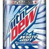 Mountain Dew White Out, 12-oz. Cans (Pack of 12) (Tamaño: 12  Ounces)