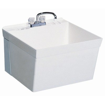 Wall Mounted Utility Sink Wall Mounted Utility Sink