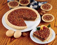 Chocolate Pecan Pie - 2 Pack