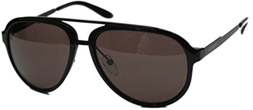 Carrera Aviator Sunglasses (Black)