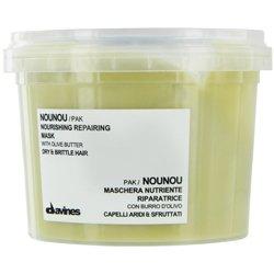 DAVINES by Davines: NOUNOU REPAIRING MASK 2.5 OZ