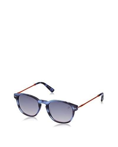 Web Gafas de Sol WE0140 (49 mm) Azul / Negro