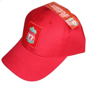 Liverpool FC - Official Cap