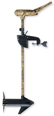 """Minn-Kota Camo 55 Waterfowl Trolling Motor (55lbs Thrust, 36"""" Shaft)"""