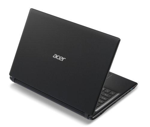 Acer Aspire V5-571-6647 15.6-Inch HD Display Laptop (Black)