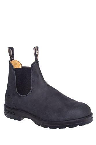 Unisex 587 Super Series Ankle Slip On Boot