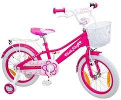 "Hello Kitty Vélo pour enfant Brillant 40,6 cm (16"")"