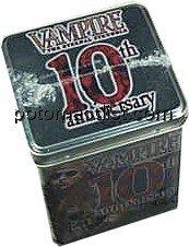 Vampire: The Eternal Struggle Set 1 White Wolf Publishing