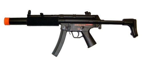 GB MP5 SD6 Airsoft AEG Rifle