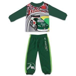 Amazon.com : Dale Earnhardt Jr Kids Pajamas : Wallpaper : Clothing