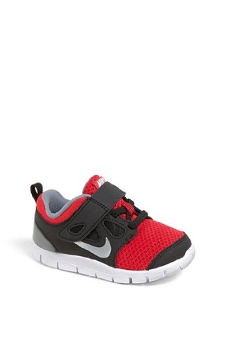 NIKE FREE 5 (TDV) Toddlers 580561 600 (6C M US Toddler)