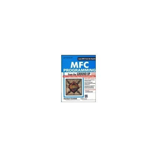 Mfc Programming From The Ground Up (Programming Mfc compare prices)