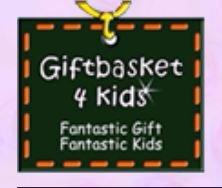 Giftbasket 4 Kids Gift Card