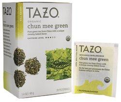 Organic Green 20 Bags