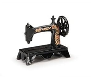 Miniature Singer Sewing Machine from Darice