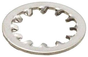 Zinc Plated Steel Split Lock Washer