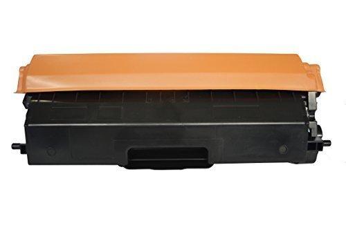 Cool Toner TN-325BK kompatibel für Brother HL-4140CD 4150CDN 4570CDW 4570CDWT, MFC-9460CDN 9465CDN 9560CDW 9970CDW, DCP-9055CDN 9270CDN, kompatibel zu TN-320 325 328, schwarz 4.000 Seiten