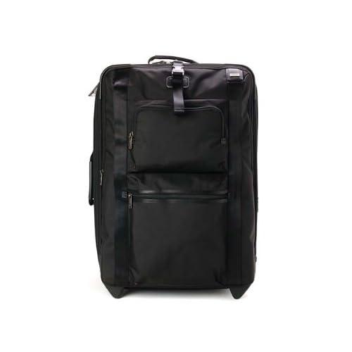 (トゥミ)TUMI 22424 ALPHA BRAVO (アルファ ブラヴォー) ヴァンス チェックド パッキング ケース/キャリーケース/スーツケース ブラック [並行輸入品]