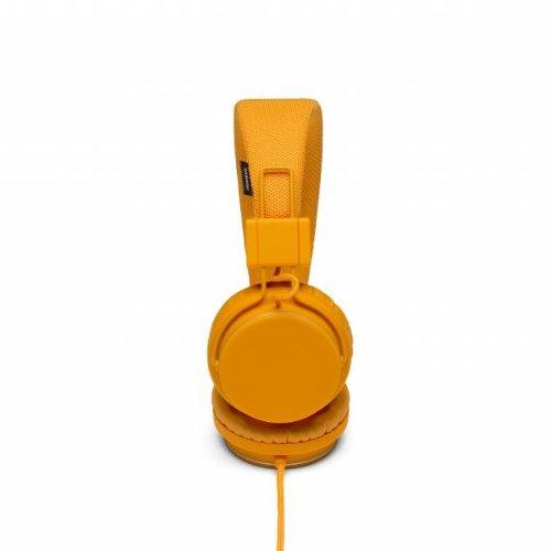URBANEARS PLATTAN Pumpkinの写真04。おしゃれなヘッドホンをおすすめ-HEADMAN(ヘッドマン)-