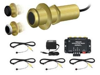 Xantech ML85KE Complete IR relay Kit