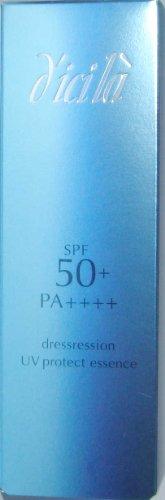 ディシラ ドレスレッションUVプロテクトE 50g