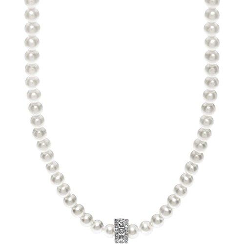 collana donna gioielli Ambrosia elegante cod. AAG 065