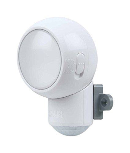 Osram-Spylux-TM-Automatic-LED-Night-time-Motion-sensor-White