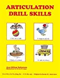 img - for Articulation Drill Skills book / textbook / text book