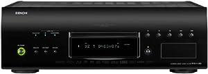 Denon DVDA1UDCI Blu-ray/DVD/CD Player (Black)