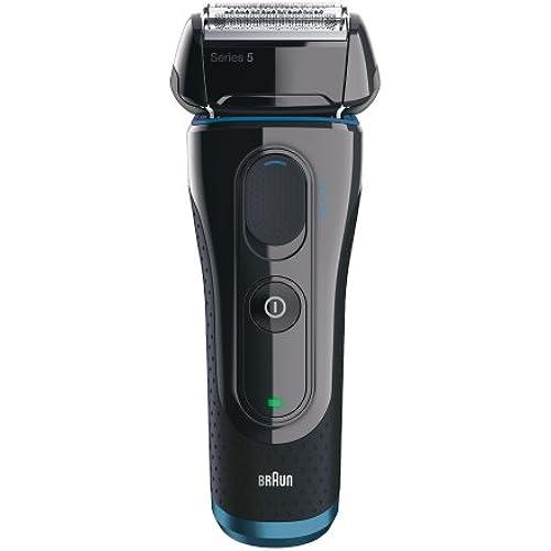 [해외] Braun Series 5 5040s Wet & Dry Elektrorasierer