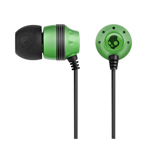 Skullcandy INK'd Earbuds S2INCZ-036 (Green)