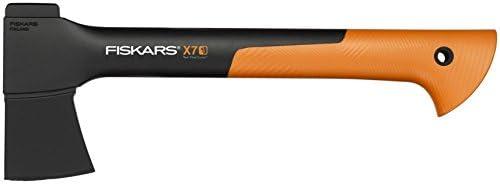 Fiskars 121423 Universalaxt, X7, XS