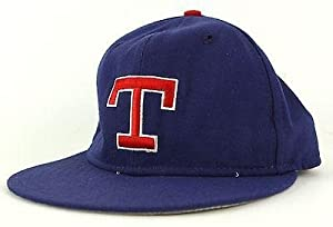 1989-93 Kevin Brown, Texas Rangers, Game Worn & Signed Cap, & Mears COA - JSA... by Sports Memorabilia