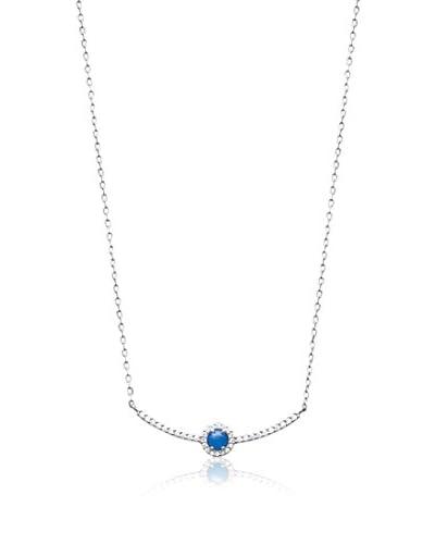 BALI Jewelry Collar plata de ley 925 milésimas