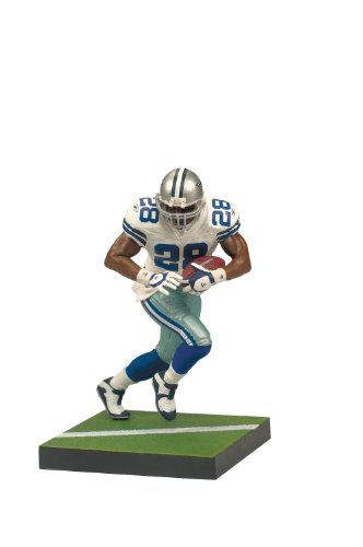 McFarlane Toys NFL Series 24 Felix Jones 2 Action Figure - 1